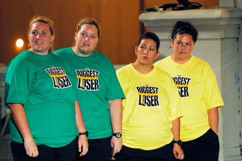 the biggest loser things to know