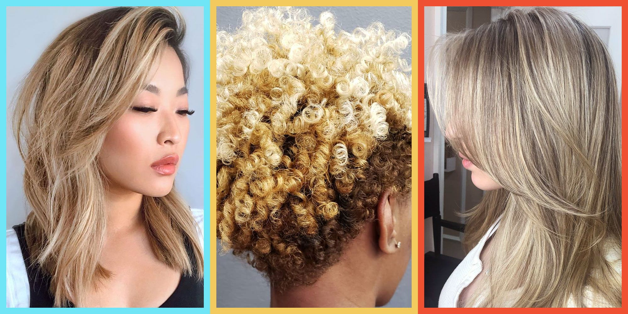 20 Best Layered Hairstyles and Shaggy Haircut Ideas of 2019