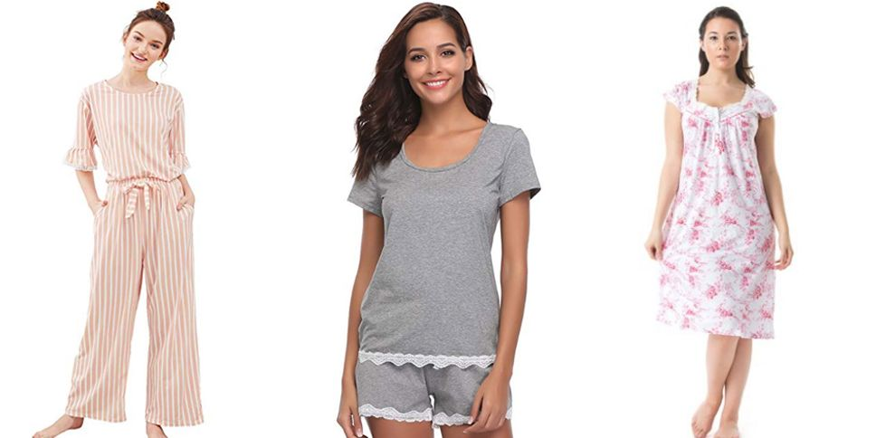 Here Are the 20 Cutest Pajama Sets Under $20