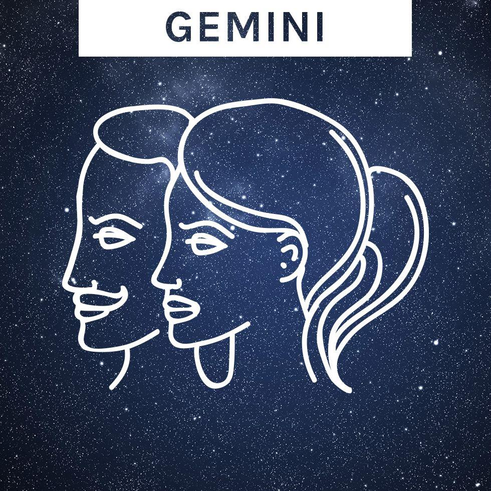 Gemini moon sign
