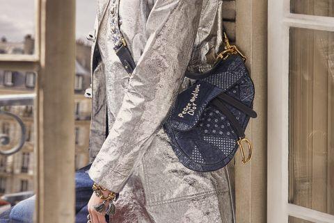 White, Clothing, Fashion, Outerwear, Street fashion, Design, Room, Footwear, Textile, Dress,