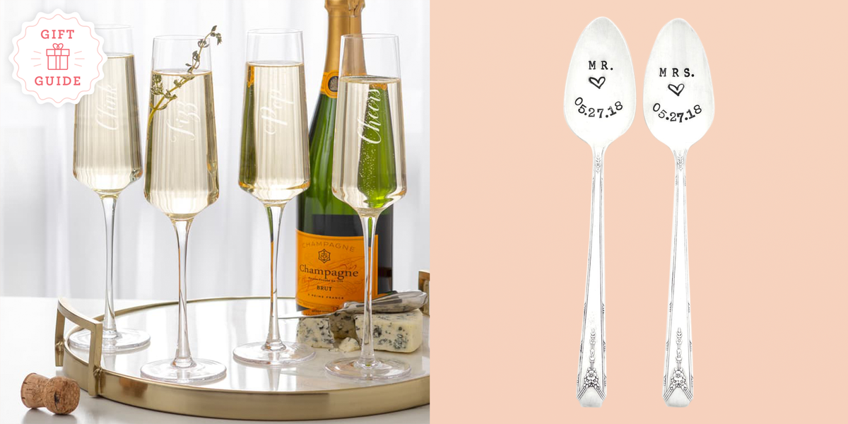 30 Bridal Shower Gift Ideas For The Bride Best Wedding Shower Gifts
