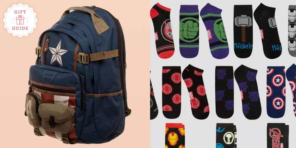 30 Cool Marvel Gifts for Fans Who Aren't Over 'Avengers: Endgame'