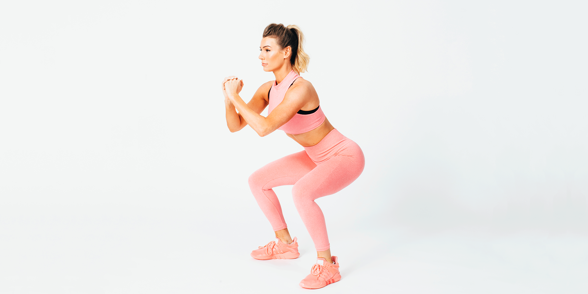 Anna Victoria's 30-Day Squat Challenge Will Change Your Butt and Your Life