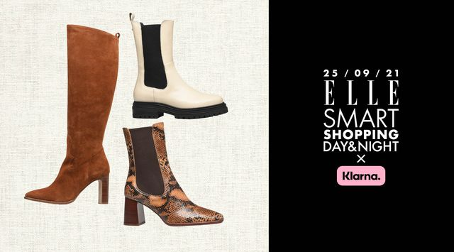 elle smart shopping day and night sarenza