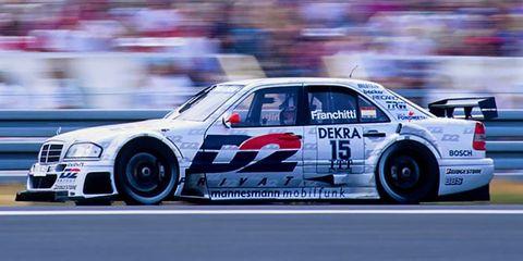 Land vehicle, Vehicle, Car, Touring car racing, Motorsport, Racing, Auto racing, Race car, Sedan, Group A,