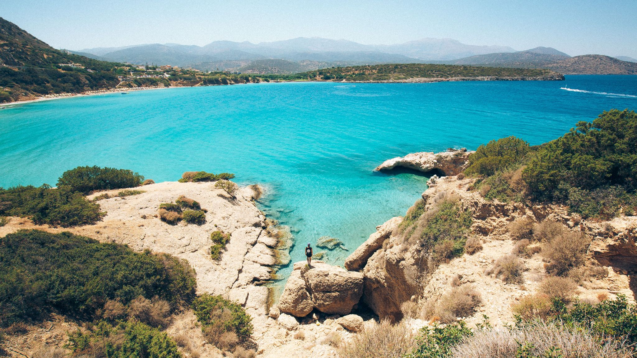 Could Crete overtake Mykonos and Santorini as the A-list Greek island of choice?