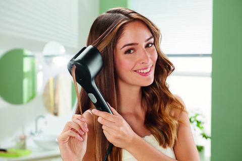 Lidl Hair Curler