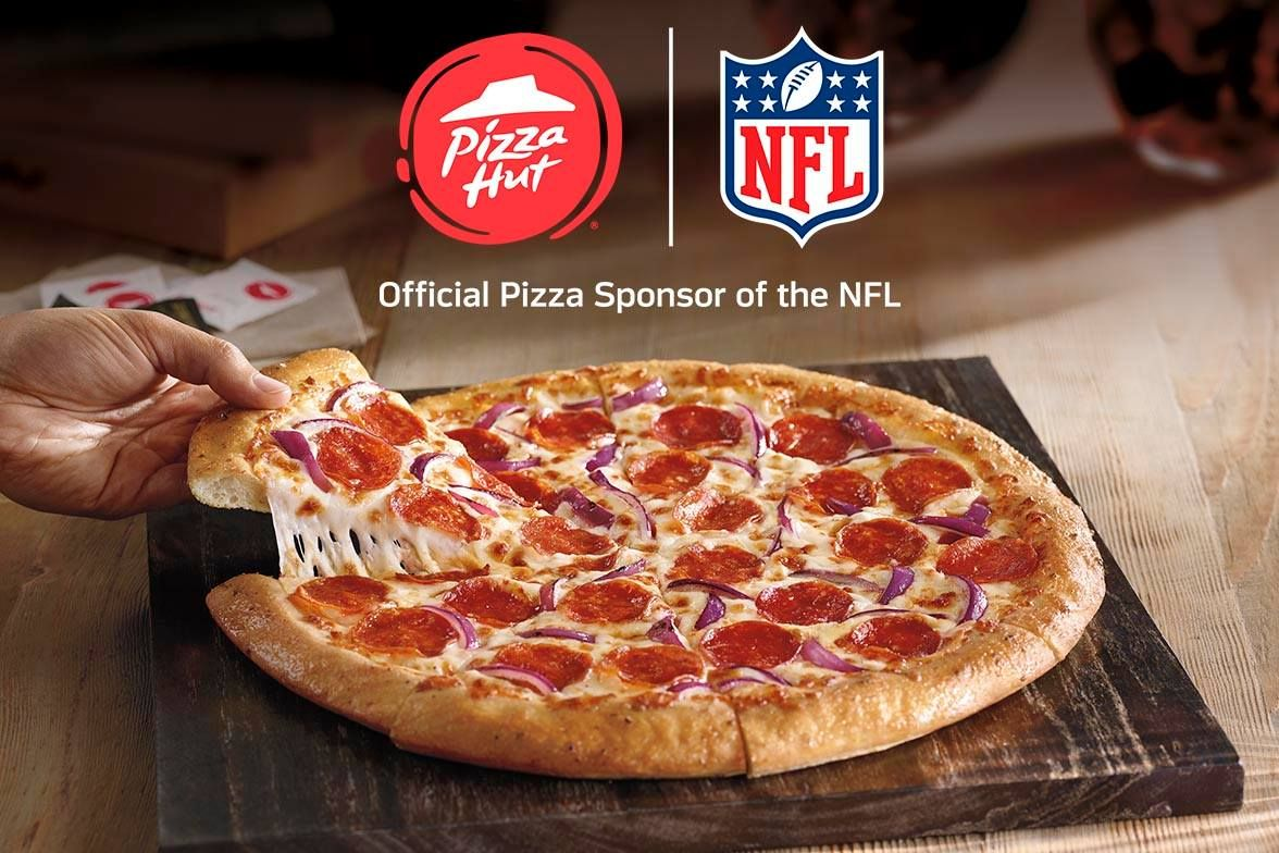 Pizza Hut Has Half Priced Pizzas This Week, Here's How To Get The Special Code