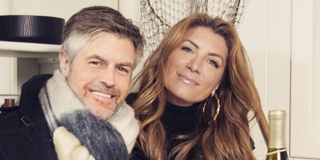 Genevieve Gorder And Christian Dunbar S Love Story
