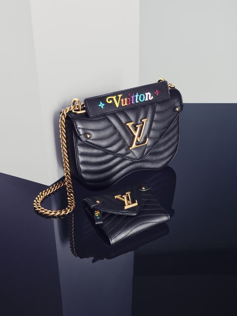 NEW WAVE, LOUIS VUITTON, LV, 包包, ELLE包打聽