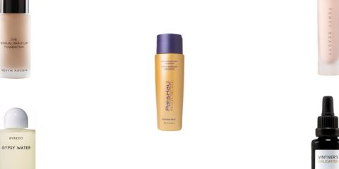 Product, Violet, Beauty, Cosmetics, Water, Tan, Material property, Beige, Liquid, Skin care,
