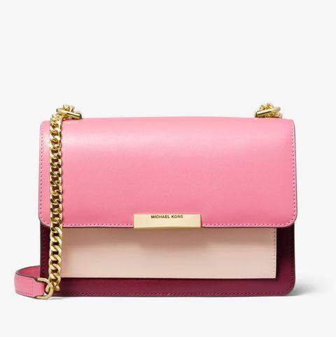 夢幻粉紅色精品包盤點