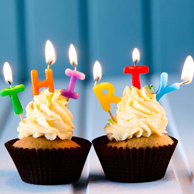 30th birthday ideas