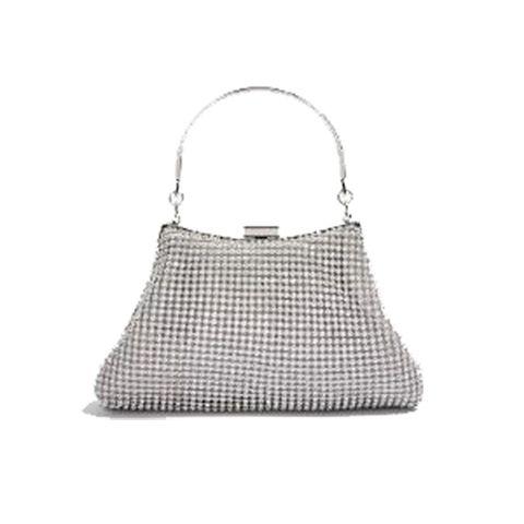 Handbag, Bag, White, Fashion accessory, Hobo bag, Shoulder bag, Beige, Tote bag, Kelly bag, Pattern,