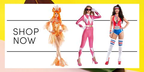a3397bcaab54f 31 Sexy Halloween Costume Ideas That Are Almost Too Hot to Handle