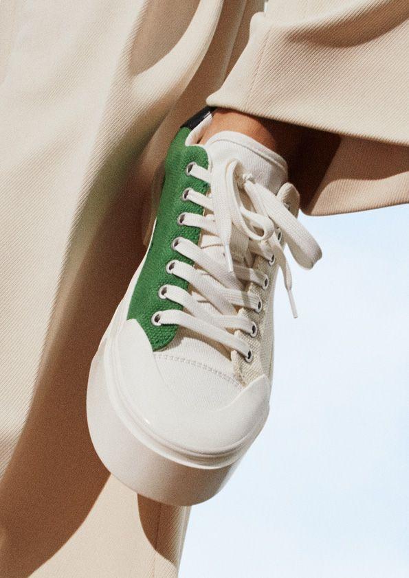 zapatillas hm  good news