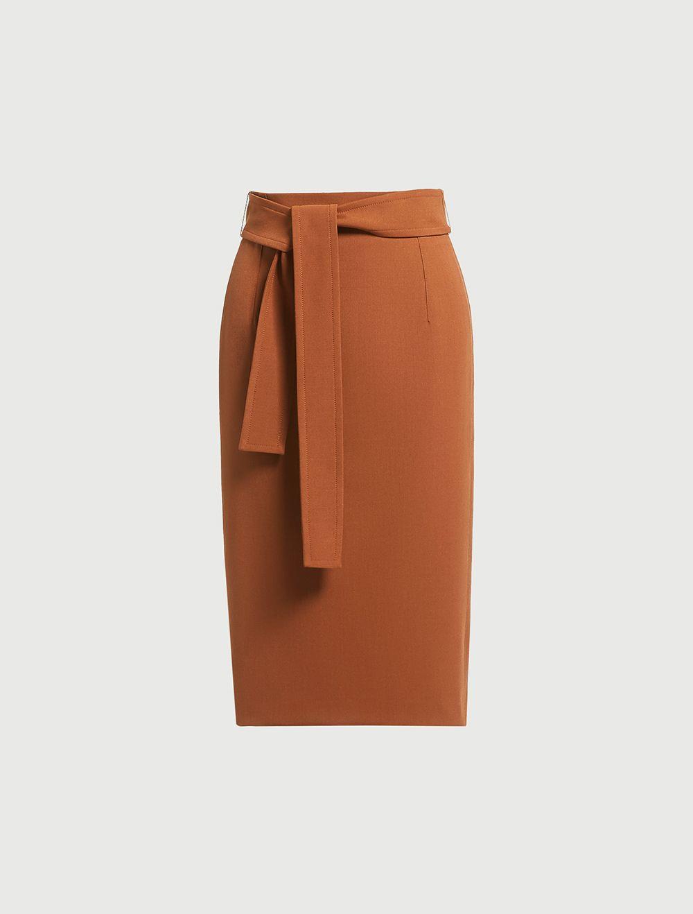 Come indossare il color mattone: 14 capi moda per l'Autunno