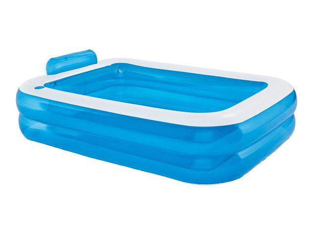 A Under £14 Doing For Paddling Pool Lidl Is hQxtrsBdC