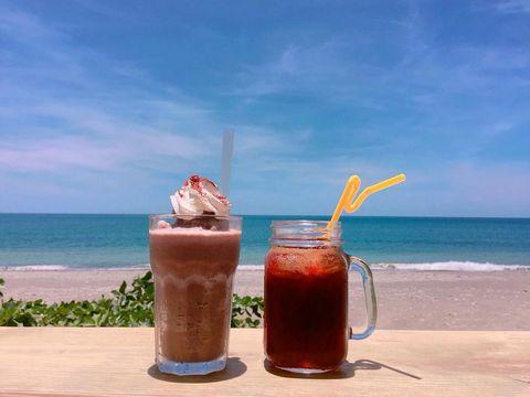 愛琴海海岸咖啡餐廳
