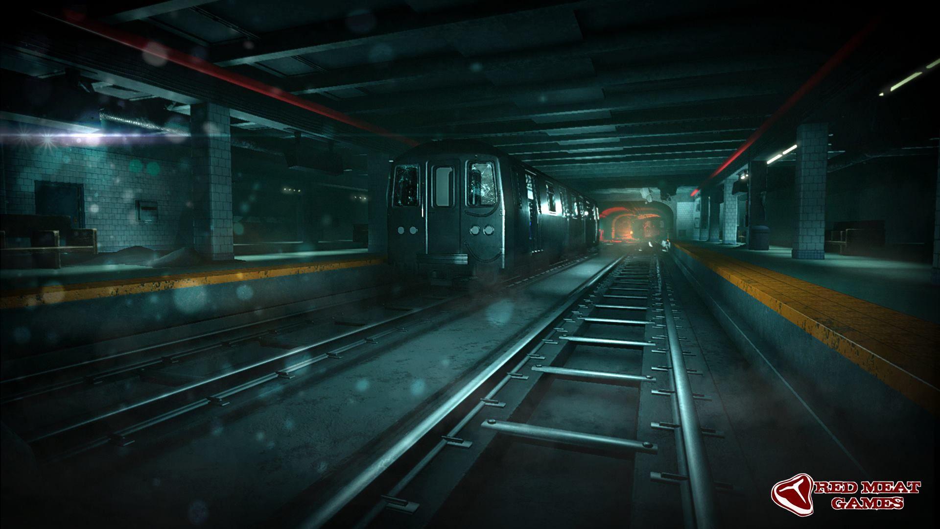 Il videogioco horror che ti misura il battito per farti paura al momento giusto