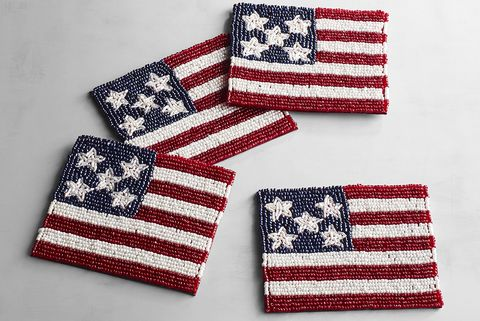 4th Of July Decorations Stylish Ideas For Patriotic July 4 Decor