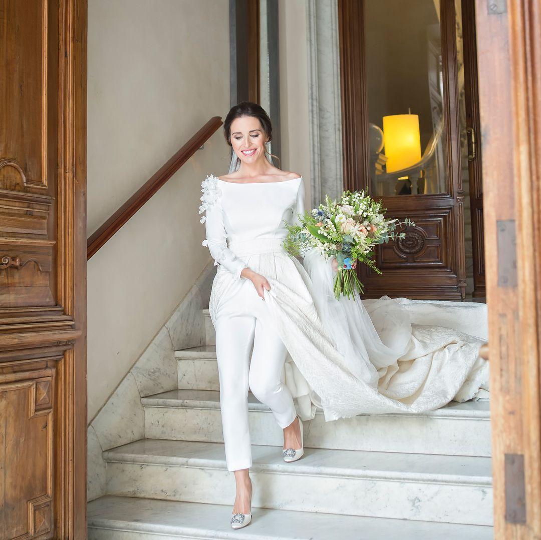 Vestidos de novia 2019 uruguay
