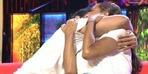 Isabel Pantoja y Omar Montes, más unidos que nunca en el debate final de 'SV'