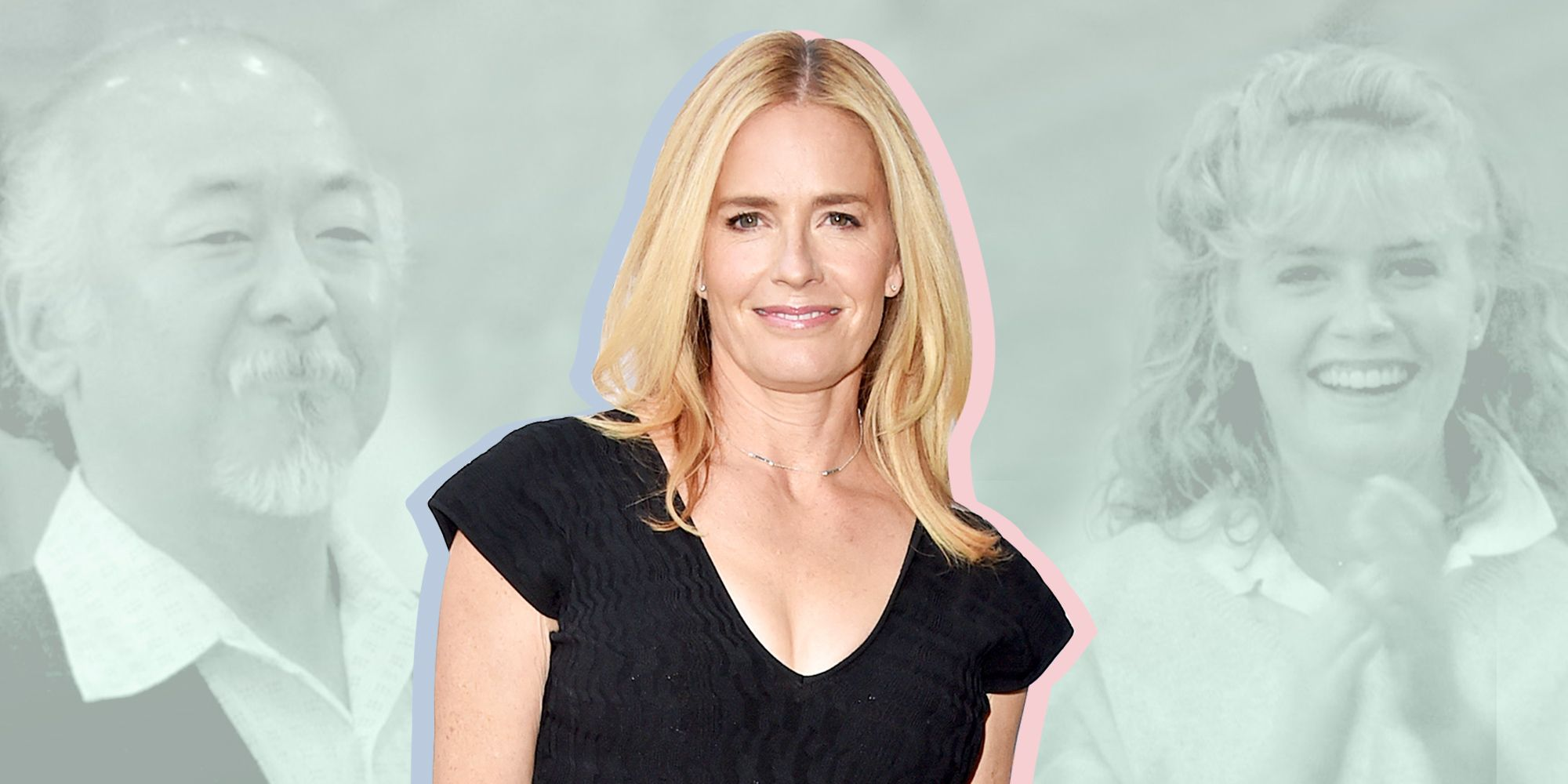 Is Elisabeth Shue Going To Be In Cobra Kai Every Clue That The Actress Will Return As Ali