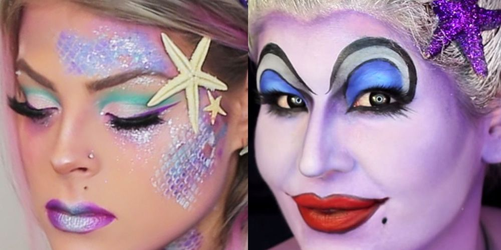 32 amazing halloween costumes that only use makeup sc 1 st good housekeeping