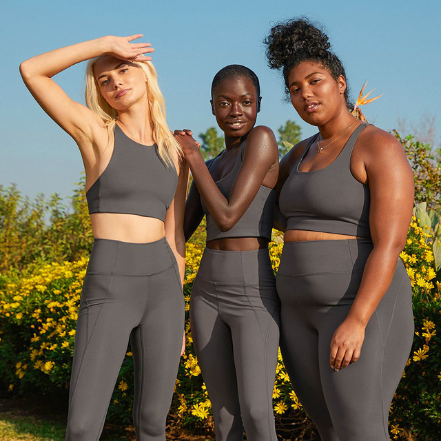 32 Best Activewear Brands 2020 Cute Workout Clothes