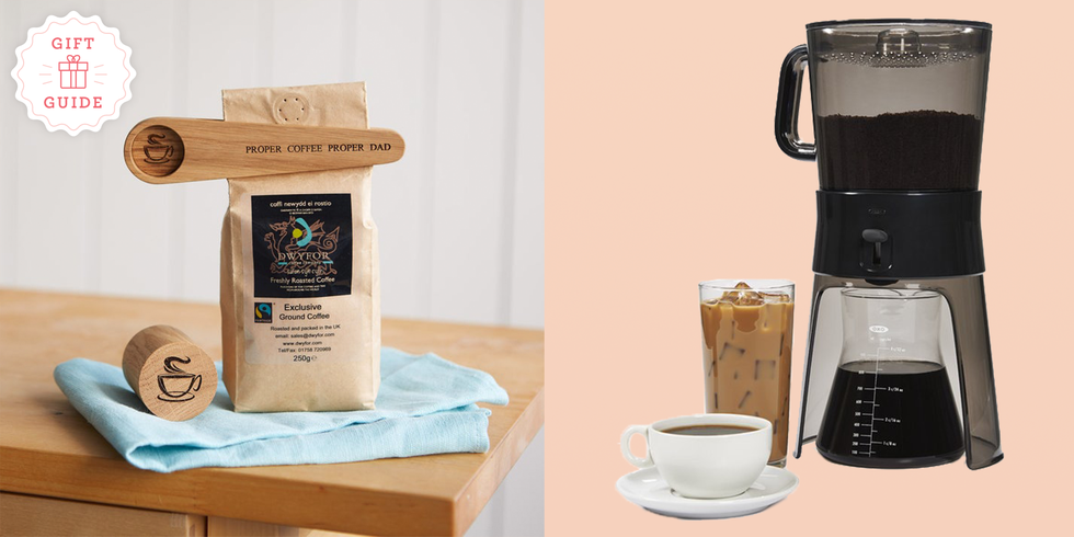 32 Gifts Coffee Lovers Will Love a Latte