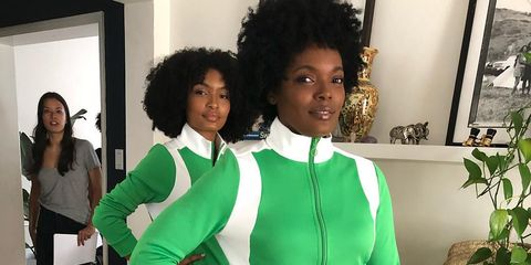 Green, Clothing, Sportswear, Costume, Outerwear, Footwear, Suit, Spandex, Shoe, Jacket,