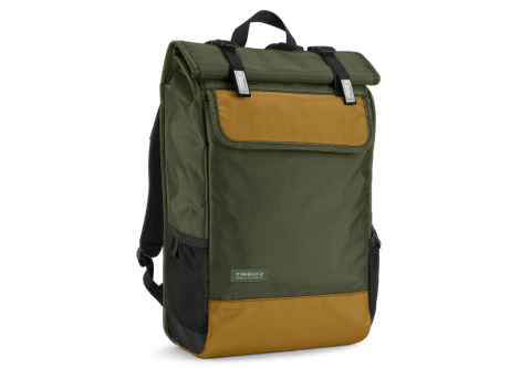 TIMBUK 2 CUSTOM PROSPECT LAPTOP BACKPACK