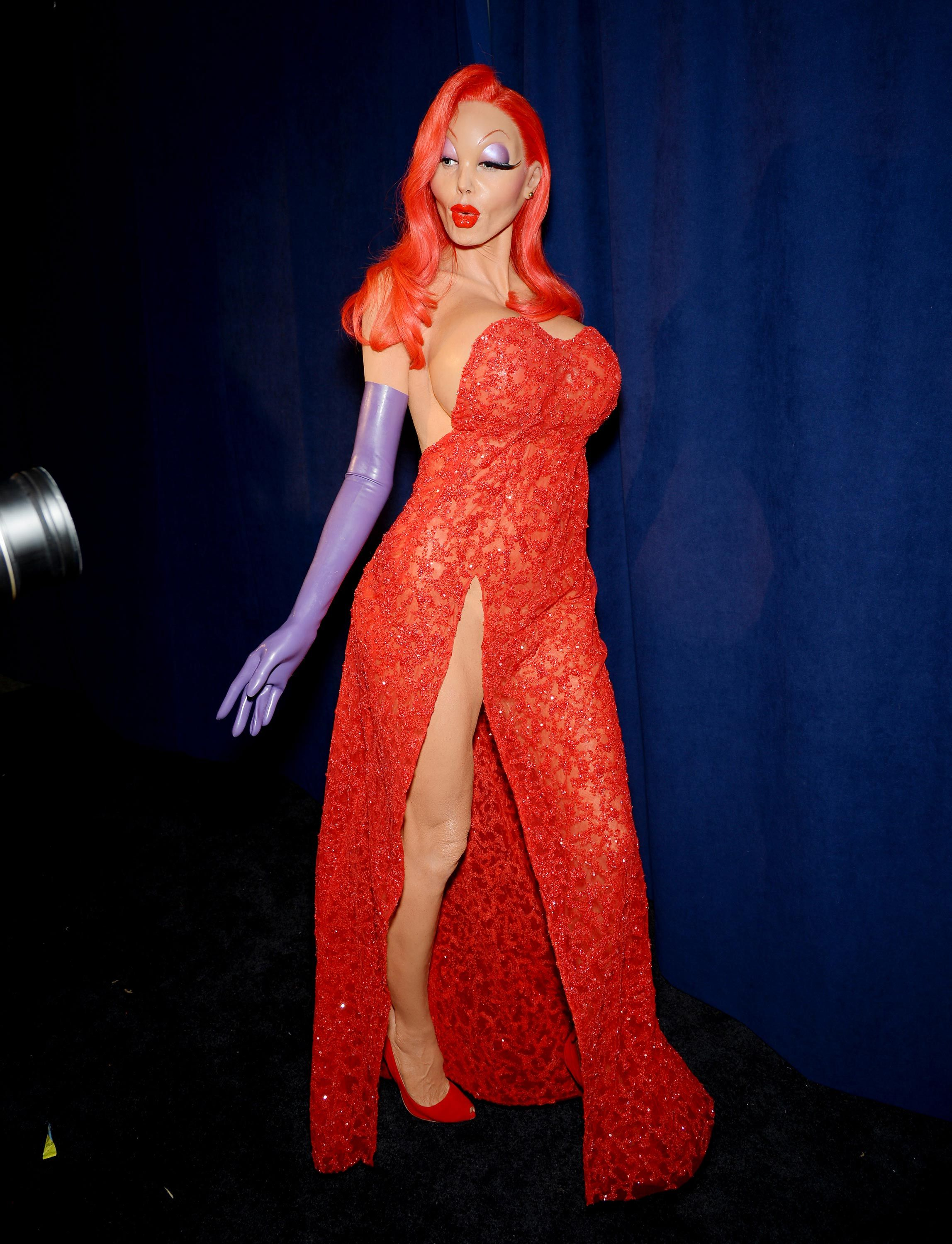 Heidi Klum Halloween Costumes Over the Years - Heidi Klum ...