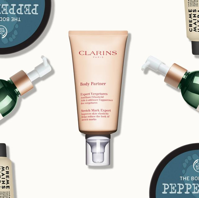 pregnancy beauty products