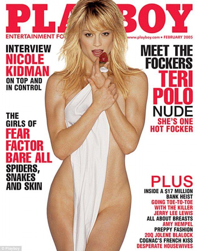 Hot nude women playboy gif