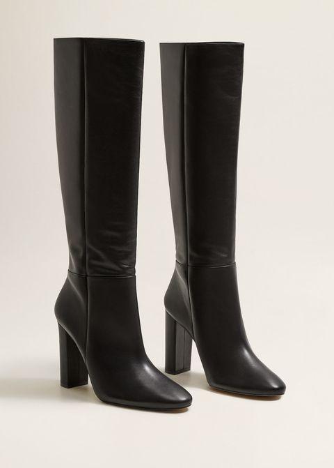 Footwear, Boot, Shoe, Knee-high boot, Riding boot, Leather, Leg, High heels, Durango boot, Rain boot,