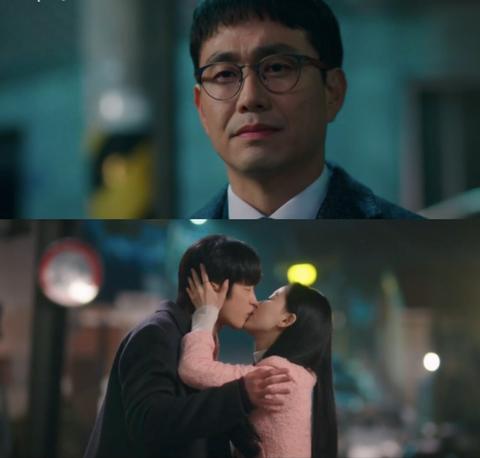 韓劇《我的室友是九尾狐》張基龍、李惠利、姜漢娜、金度完
