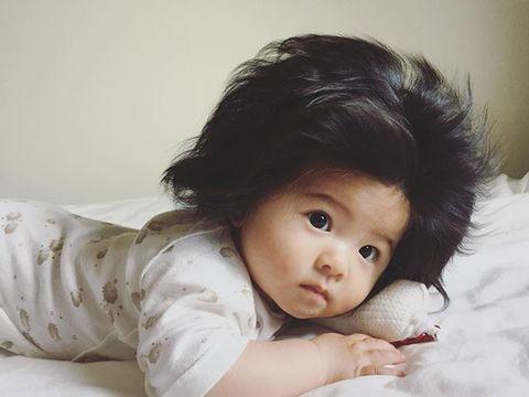 Hair, Face, Child, White, Skin, Hairstyle, Head, Nose, Cheek, Lip,