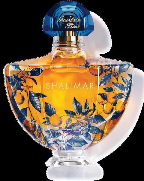 guerlain shalimar limited edition