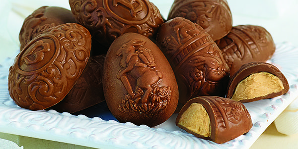 The Best Chocolate Easter Eggs Money Can Buy