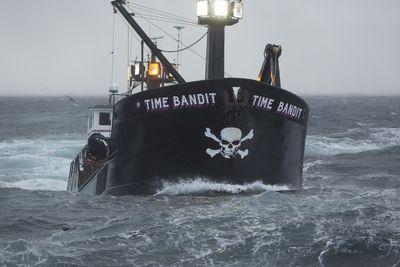 deadliest catch boats