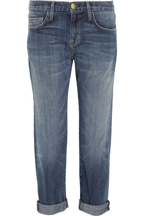 65c4068411898a How to Wear Boyfriend Jeans - How Editors Wear Boyfriend Denim