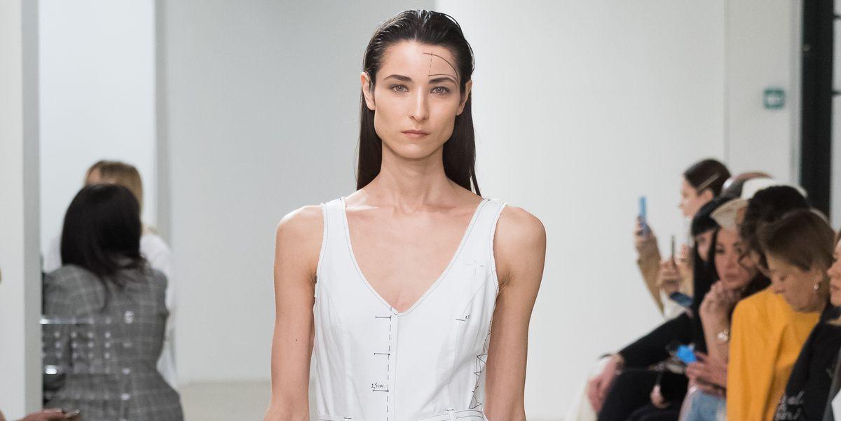 Russia fashion week gli stilisti eredi dello stile for Stile minimal chic