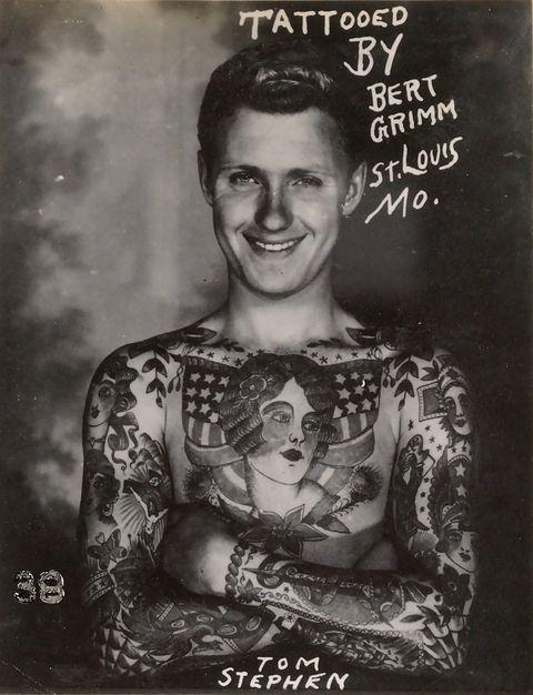 tatuaje, historia, tattoo, schiffmacher tattoo heritage