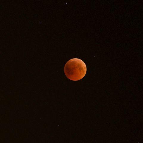Moon, Sky, Atmosphere, Celestial event, Astronomical object, Atmospheric phenomenon, Light, Beauty, Astronomy, Night,