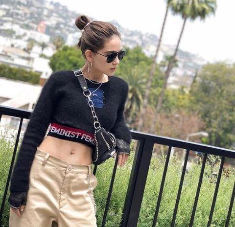 Clothing, Street fashion, Outerwear, Shoulder, Fashion, Sleeve, Jeans, Jacket, Cool, Waist,