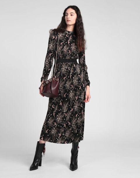 uk availability 2a4c9 047e7 Moda Vestiti Lunghi: 10 modelli x 10 tendenze moda inverno 2019
