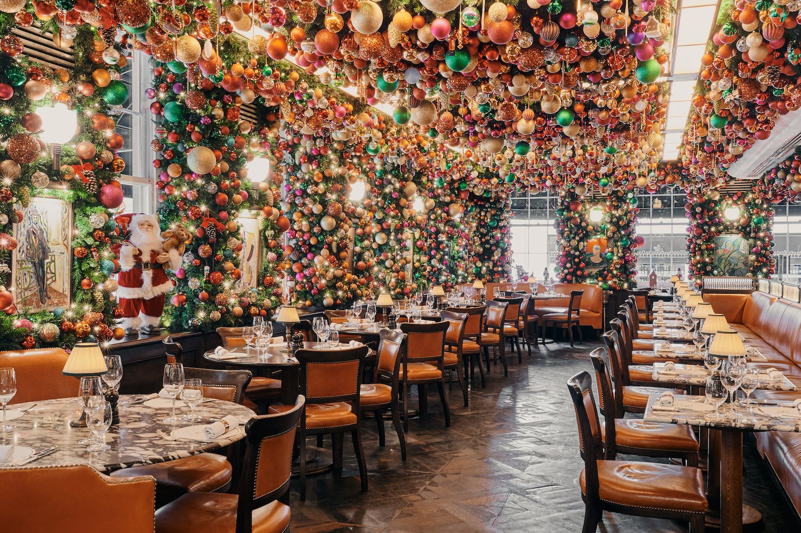 Christmas In The Capital Where To See London S Best Festive Pop Ups